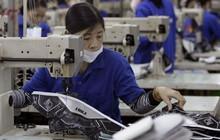 Lương tháng của lao động Việt Nam thấp hơn 10 lần so với khu vực