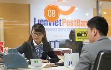 VNDS: LienVietPostBank xem xét tái cấu trúc 1 quỹ tín dụng nhân dân