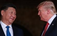 Tổng thống Trump lại đe dọa đánh thuế Trung Quốc