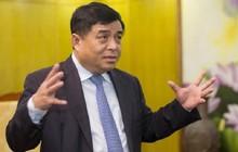 Bộ trưởng Nguyễn Chí Dũng: Kinh tế giai 5 năm giai đoạn 2016 – 2020 cơ bản thuận lợi