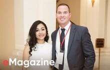 Giám đốc Kinh doanh ForbesBooks: Việt Nam sẽ có thêm những câu chuyện kinh doanh có thể chia sẻ với thế giới
