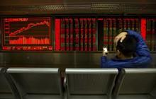 Chứng khoán châu Á tràn ngập màu đỏ sau tình trạng bán tháo của tuần trước, giá dầu tăng nhẹ