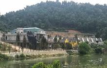 Hà Nội sẽ thanh tra toàn diện vi phạm đất đai và trật tự xây dựng tại 2 xã ở Sóc Sơn