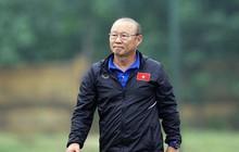 """Được trút bầu tâm sự, HLV Park Hang-seo chia sẻ tình trạng """"báo động"""" của ĐTVN"""