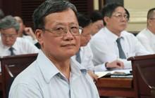 Cựu chủ tịch Ngân hàng MHB bị truy tố