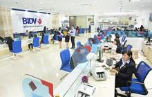 S&P giữ nguyên xếp hạng tín nhiệm với BIDV, triển vọng ổn định