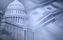 Thâm hụt ngân sách của Mỹ đang ở mức cao nhất trong vòng 6 năm