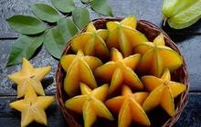 Loại trái cây quen thuộc này của người Việt có thể chống ung thư, bảo vệ sức khỏe tim mạch và làm đẹp da