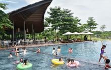 Đầu tư bất động sản nghỉ dưỡng gần Hà Nội – Trào lưu hay bài toán lâu dài?