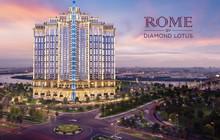 Dự án mang kiến trúc châu Âu trong lòng Sài Gòn