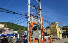 Điện lực Khánh Hòa (KHP) đã vượt đến 49% chỉ tiêu lợi nhuận cả năm sau 9 tháng