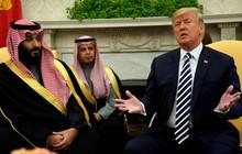 Tổng thống Trump tiếp tục cảnh báo Thái tử Ả rập Xê út về số phận nhà báo mất tích trong Lãnh sự quán