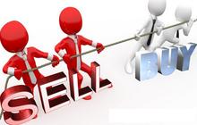 VNM, ATA, QNS, XHC, DTT, DLG, AAA, VPR, UIC, L14, TND, DDV, GVR, CLX: Thông tin giao dịch lượng lớn cổ phiếu