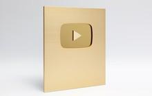 Công ty FMCG đầu tiên của Đông Nam Á nhận được giải thưởng nhà sáng tạo vàng Youtube