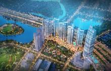 Kín chỗ 80% toà HR1, Eco Green Saigon bắt đầu nhận giữ chỗ toà HR2