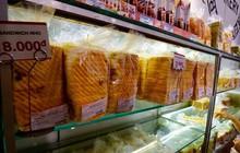 Dừng tái xuất lúa mì nhiễm cỏ, ngành thực phẩm thở phào