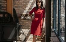 Chân dung nữ tỷ phú tự thân giàu nhất nước Mỹ: Có con từ năm 17 tuổi phải bỏ học, 21 tuổi ly hôn nhưng vẫn không ngừng mơ được 'mặc suit', 70 tuổi sở hữu doanh nghiệp 9 tỷ USD