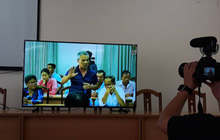 Chủ tịch UBND TP.HCM đối thoại với người dân Thủ Thiêm