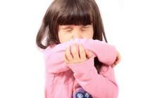 Những mẹo hay giúp trẻ phòng tránh bệnh cảm cúm đang vào mùa