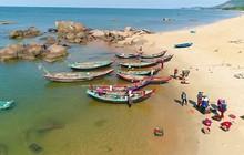 Động đất ngoài khơi Hà Tĩnh, nhà dân rung lắc