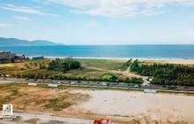 Đà Nẵng: Dự kiến thu hồi đất nhiều dự án chậm triển khai để làm công viên, bãi tắm công cộng
