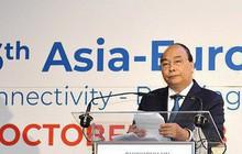 Thủ tướng: Hoan nghênh DN châu Âu có tiếng nói để Hiệp định EVFTA sớm ký kết