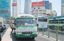Nghịch lý xe buýt trợ giá