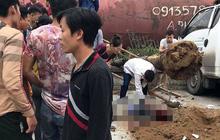 [NÓNG] 4 ô tô đâm liên hoàn ở Quảng Ninh khiến 4 người thương vong