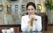 Doanh nhân Hà Bùi: Từ cô công nhân nhặt chỉ đến CEO thời trang Sohee