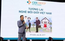 CENLand (CRE): Quý 3 lãi 88 tỷ đồng, doanh thu từ môi giới BĐS tiếp tục tăng