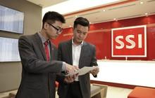 Công ty mẹ SSI đạt 542 tỷ đồng LNTT trong quý 3