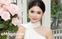 Ngọc Duyên: Từ nữ hoàng sắc đẹp đến người phụ nữ đam mê bất động sản