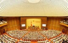 Ngày 22/10 tới, kỳ họp thứ sáu Quốc hội khóa XIV sẽ được khai mạc