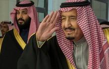 """Vụ nhà báo thiệt mạng: Quốc vương Ả Rập Saudi ra tay """"dẹp loạn"""""""