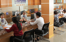 Thu dịch vụ tăng mạnh, nhiều ngân hàng báo lãi lớn