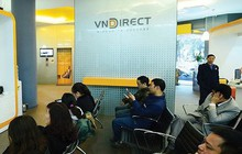 VNDirect thu về 330 tỷ lãi ròng sau 9 tháng, thực hiện 48,5% chỉ tiêu năm