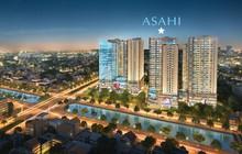 Hinode City chính thức ra mắt tòa mới - Asahi Tower