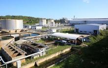 Nhiên liệu sinh học Dung Quất chính thức ra dòng sản phẩm