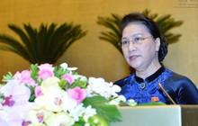 Chủ tịch Quốc hội: Lấy phiếu tín nhiệm là giám sát đặc biệt quan trọng