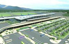 Bộ Giao thông Vận tải ủng hộ làm sân bay Sa Pa