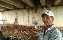 """Cao tốc 34 nghìn tỷ đồng: Nhà thầu Trung Quốc thi công đoạn """"bê tông cốt chuối"""""""