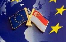 Việt Nam hưởng lợi từ Hiệp định thương mại tự do EU-Singapore