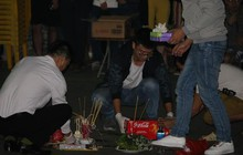 Vụ mẹ trẻ ném con sơ sinh tử vong: Cháu bé đã được đặt tên, đưa về chôn cất trong một ngôi chùa