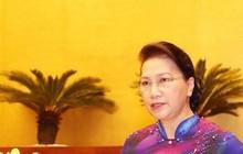 Chính thức giới thiệu Tổng bí thư Nguyễn Phú Trọng để Quốc hội bầu Chủ tịch nước