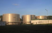 Nhà máy Nhiên liệu sinh học Dung Quất xuất bán lô ethanol đầu tiên