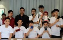 Offline Realme 2 Series thu hút người dùng trẻ tại TP. HCM