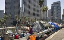 Gần nửa thế giới sống nghèo khổ