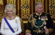 Bà Camilla thúc giục ly hôn Thái tử Charles, đòi 400 triệu USD để giữ bí mật hoàng gia