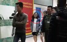 Khởi tố vụ án nữ sinh nghi ném con sơ sinh từ tầng 31 ở khu chung cư Linh Đàm