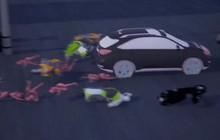 Video: 3D mô phỏng tai nạn thảm khốc ở ngã tư Hàng Xanh, TP.HCM
